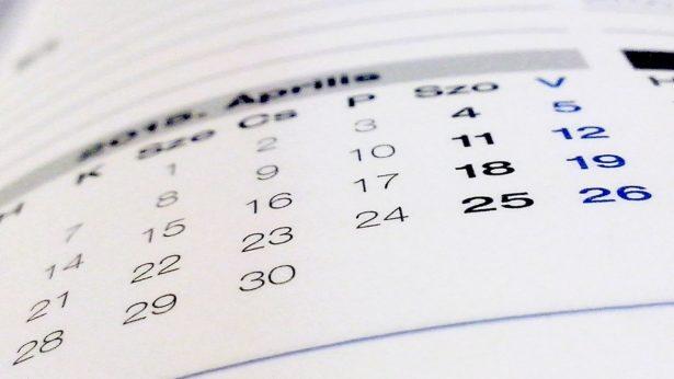 jaarkalender Graaf Engelbrecht